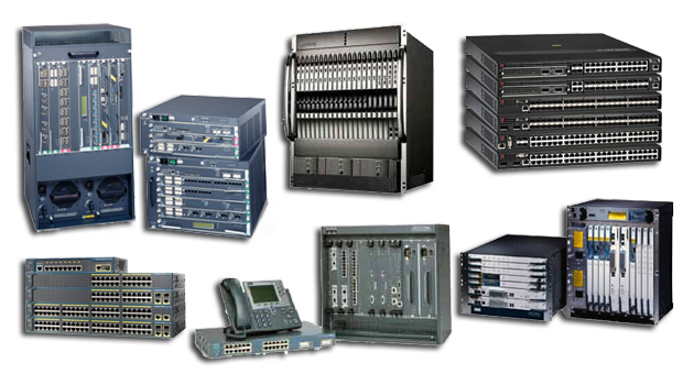 Equipment fknet