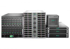 HP-Generation-10-Servers
