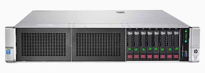 Hp-Server-Dl380P-G9