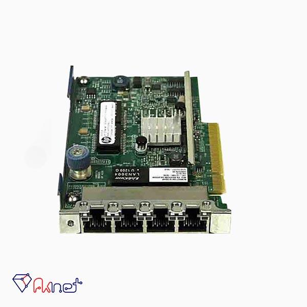 کارت شبکه - HP 331FLR