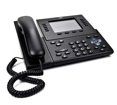 9951 cisco ip phone