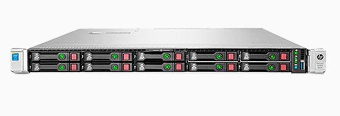 DL360 Gen10 Server SFF