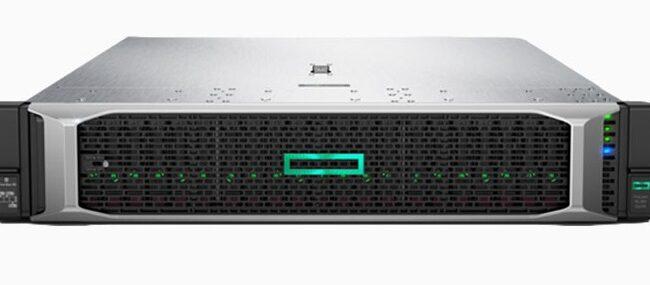 DL380 Gen10 Server SFF