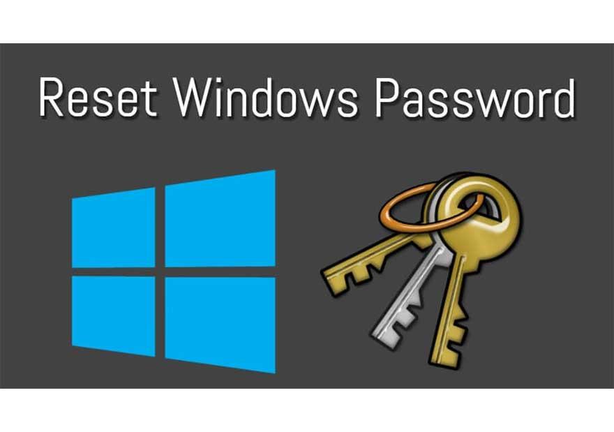 Reset-Windows-iSeepassword