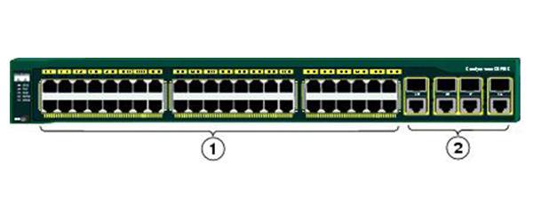 ws-c2960g-48tc-l-front