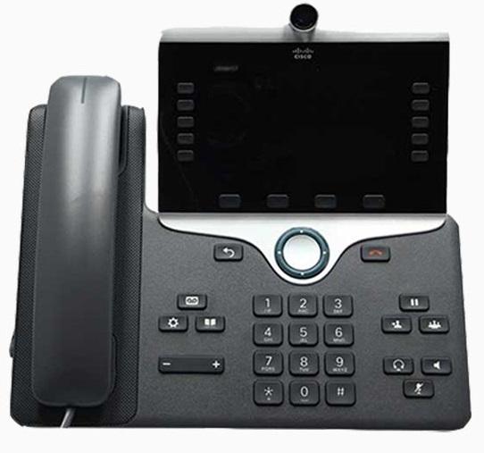 cisco ip phone 8865G