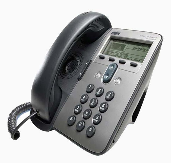 cisco ip phone 7911G