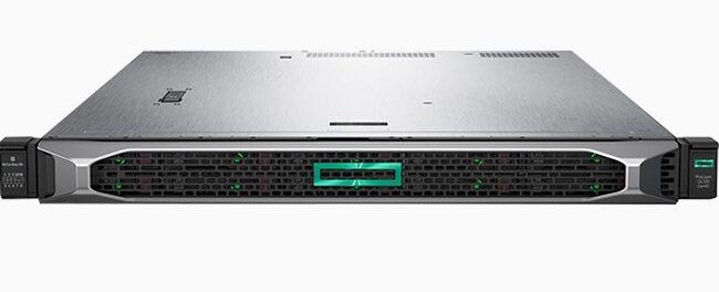 DL380 Gen10 Server LFF