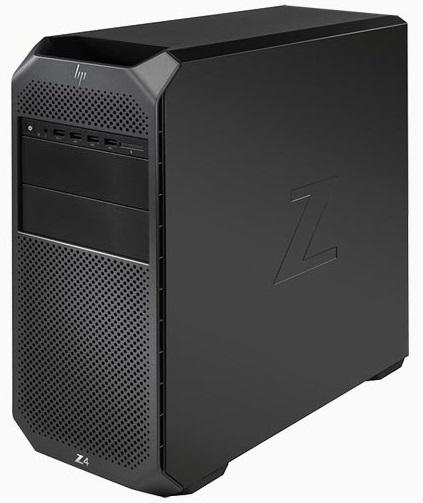 HP z4 g4 tower workstation