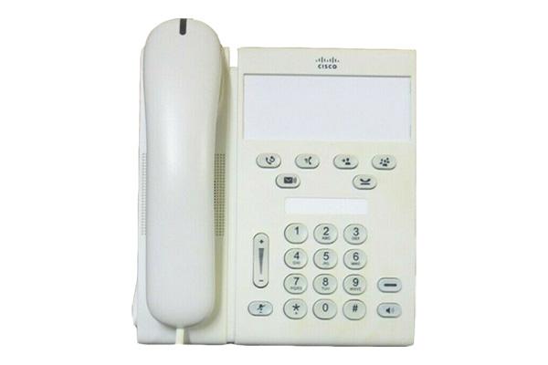 Cisco Ip Phone 6911