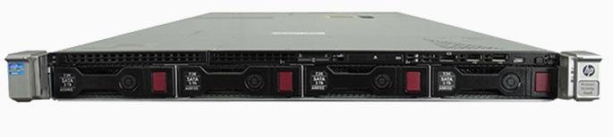 DL360 Gen8 Server LFF