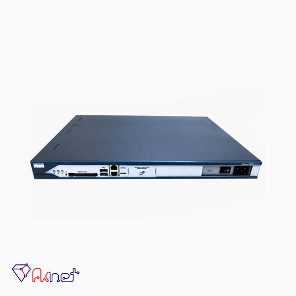 Cisco Router 2811