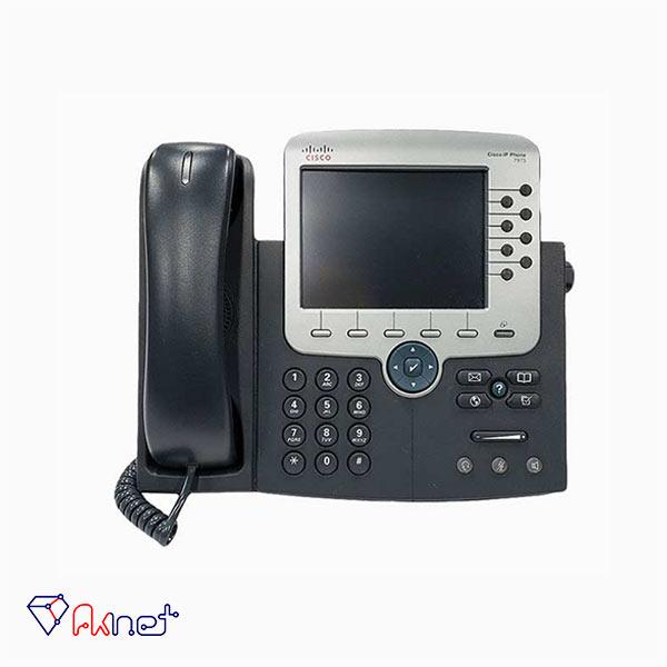 ip-phone-7975-تلفن سیسکو