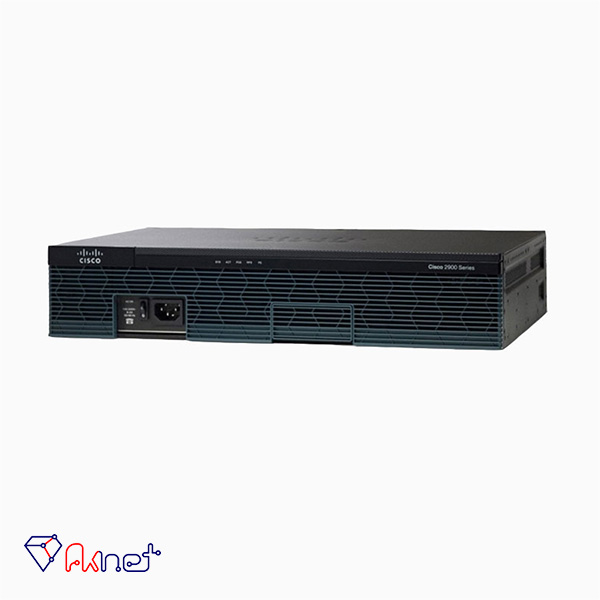 CISCO ROUTER 2911-WAAS-SECK9