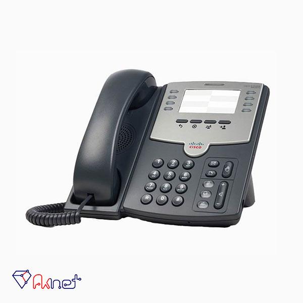 Cisco SPA 508G Ip Phone