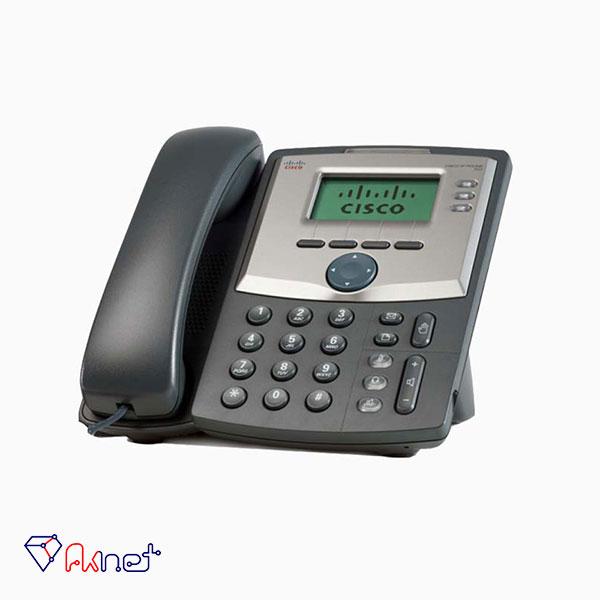 Cisco SPA 303 Ip Phone