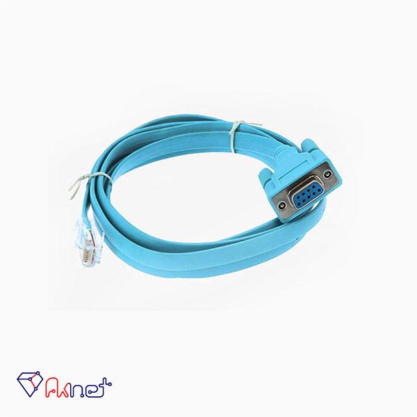 Cisco-CAB-CONSOLE-RJ45