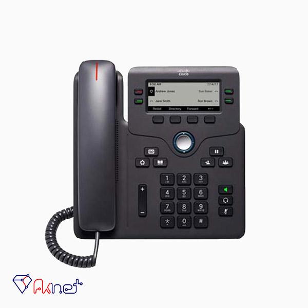 cisco ip phone 6851