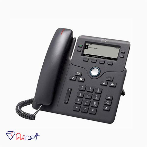 cisco ip phone 6861