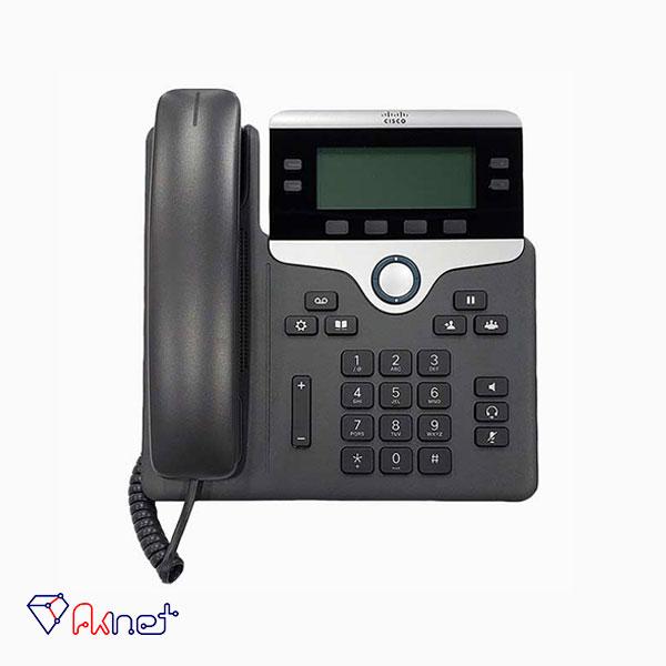 cisco-7841-k9-تلفن سیسکو