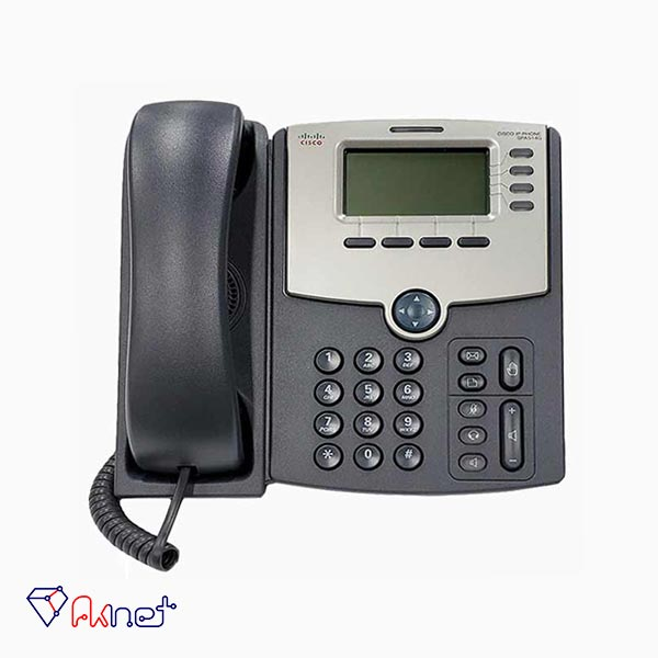 Cisco SPA 514 Ip Phone