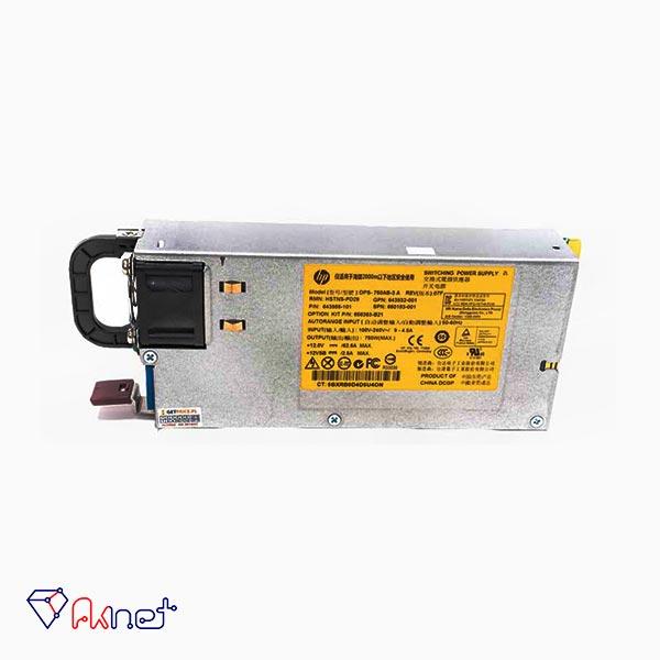 پاور power-750w DL360 G8