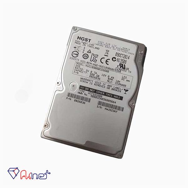 HGST-600GB-10K