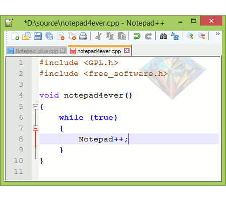 notpad++ download-نرم افزار ++notpad