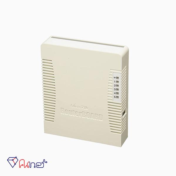 روتر میکروتیک router951ui-2hnd