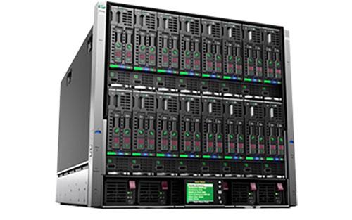 HP-ProLiant-BL-Series-Servers