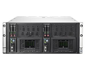 HP ProLiant SL Series Servers