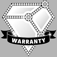 گارانتی الماسی-Diamond Warranty