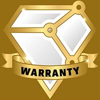 گارانتی طلایی-gold warrany