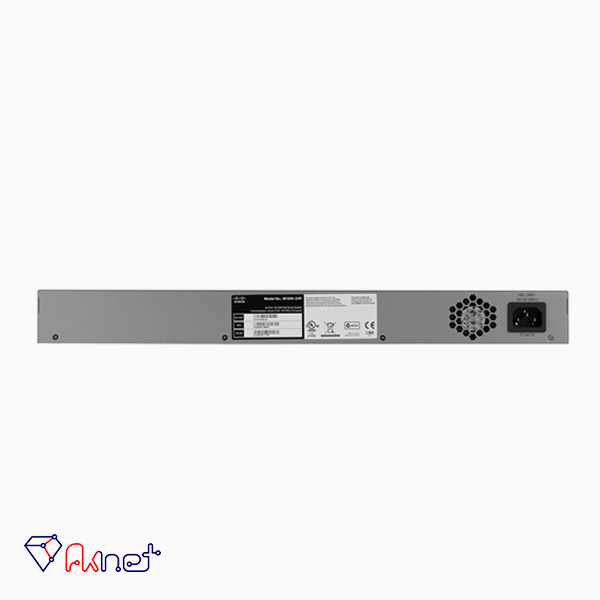 cisco-switch--sf200-24p