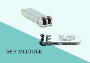 sfp module - ماژول sfp