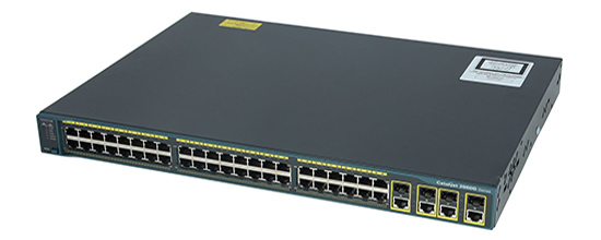 WS-C2960G-48TC-L