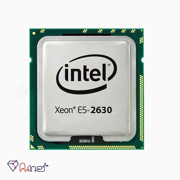 سی پی یو intel-xeon-e5-2630v1