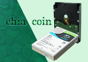 chia coin - ارز دیجیتال چیا