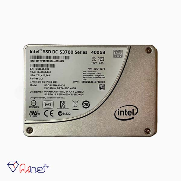 SSD 3700 400GB