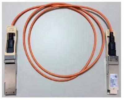کابلهای اکتیو نوری QSFP به QSFP سیسکو