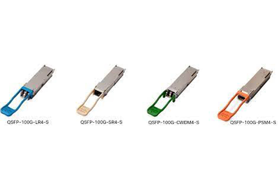 QSFP 100G Optical modules