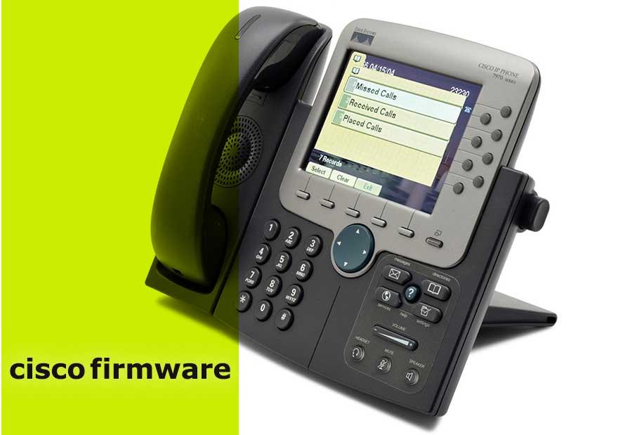 فریمور 7970 firmware